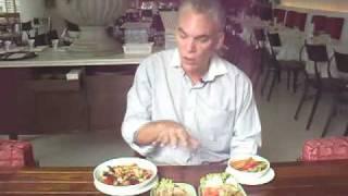 Bangkok Dining Tours At Kalpapruek Thai Restaurant