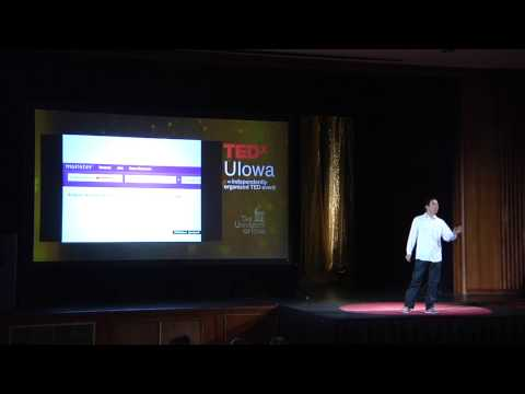 How to be a social entrepreneur – Andy Stoll – TEDx