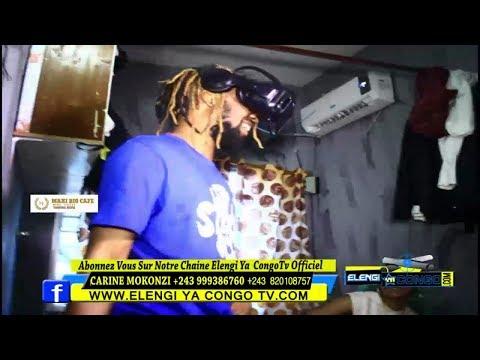 Télé Realité Scandale Carine Mokonzi , Cynthian Wadol Asombeli Leketshou LUNETTE Ezo Monisa Batu Nue