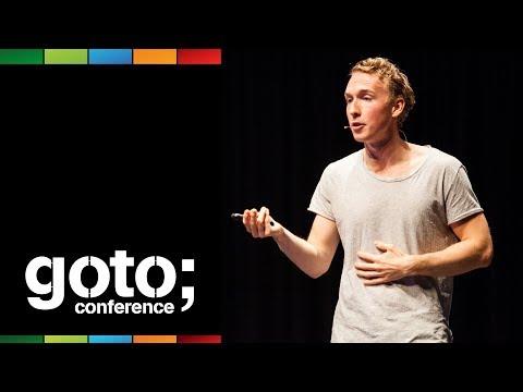 Shopify's Architecture video