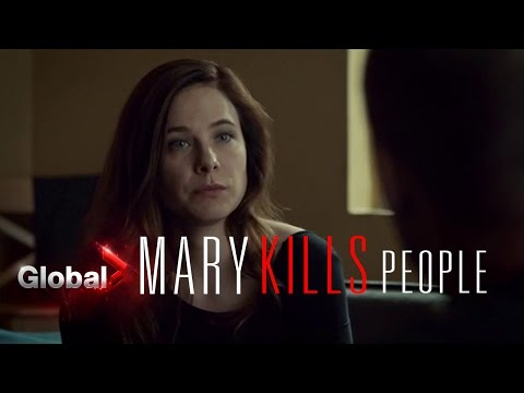 Mary Kills People Clip 'The Cost of Death'