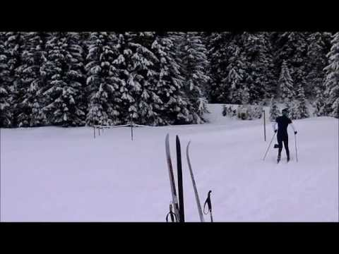 Oxford University Boat Club - The Oxford University Boat Club 2012-13 cross-country ski training camp in Davos, Switzerland. An amazing week in the Swiss Alps to prove rowers can learn mo...
