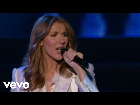 """It's All Coming Back To Me Now (from the 2007 DVD """"Live In Las Vegas - A New Day..."""")"""