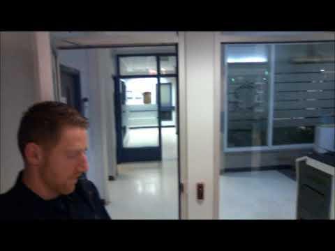 Man Falsely Arrested Serves Criminal Cop A Subpoena