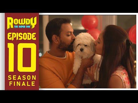 Canada Rowdy, Season 1 Finale | Tamil Comedy | EP 10