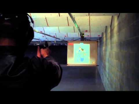 Openfire Systems Demo Video Accuracy Examples