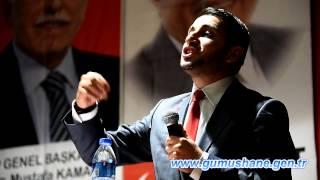 Saadet Partisinden Gümüşhane'de Gençlik Şöleni