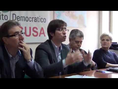 Alessio Lo Giudice – Verso le primarie