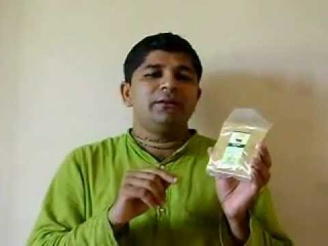 how to apply ubtan powder