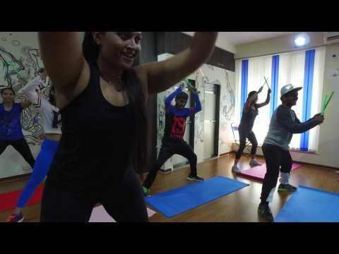 Video #Poundfit With Shivani download in MP3, 3GP, MP4, WEBM, AVI, FLV January 2017