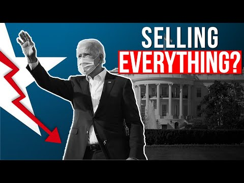 Why I Sold Nearly Everything Before 2021 Inauguration