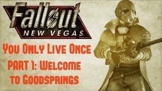 'Phá đảo' Fallout mà không cần bơm máu