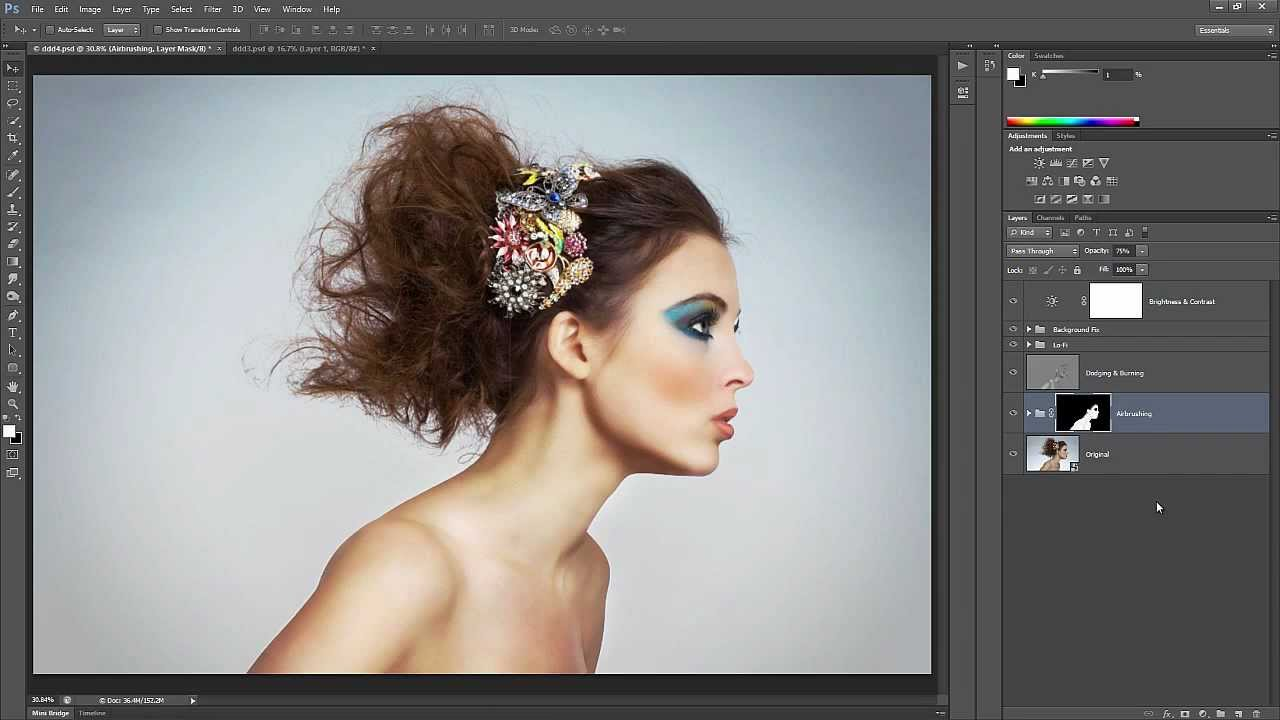 Photoshop - Online Courses, Classes, Training, Tutorials ...