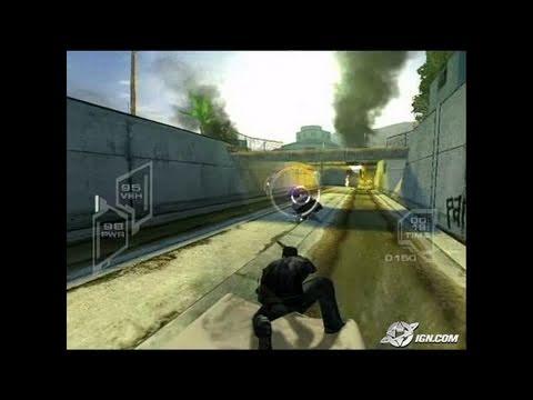terminator 3 the redemption xbox trucos