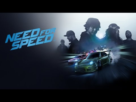 Need for Speed (2015): SKIP THIS PART!!!