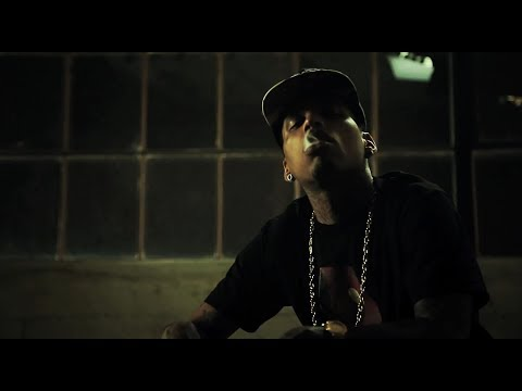 Kid Ink - No One Left [Official Video]