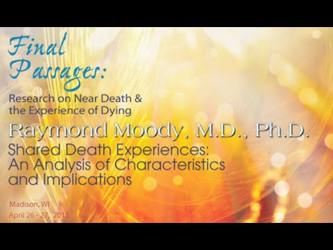 Shared Death Experiences: An Analysis of the Characteristics and Implications