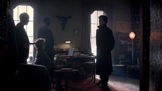 Sherlock saves Mrs Hudson - Sherlock Series 2 - BBC
