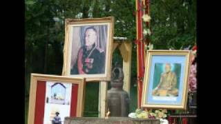 Video Wat Lao Buddhavong July 4th 2009 by Nye Noona MP3, 3GP, MP4, WEBM, AVI, FLV Juli 2018