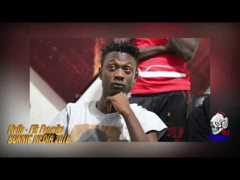 Mafia -   Fik Fameika Official Audio Ugandan Music 2018