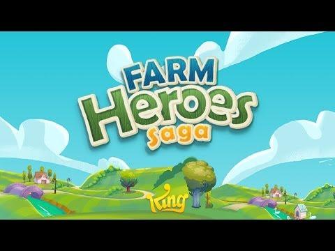Video 2 de Farm Heroes Saga