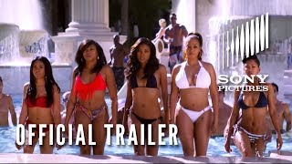 Think Like A Man Too - Official Trailer -- In Theaters 6/20/14 - YouTube