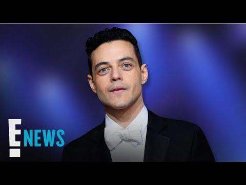 Rami Malek's Not So Overnight Success | E! News