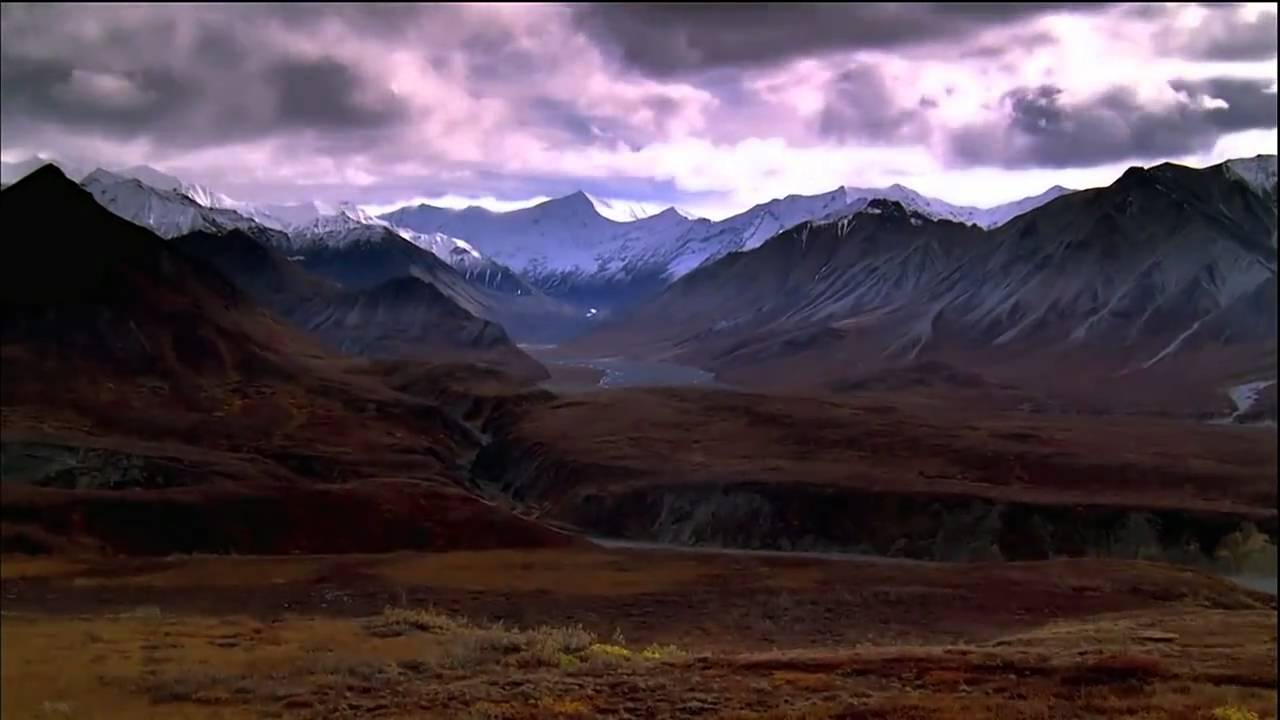 North America's National Park IMAX HD