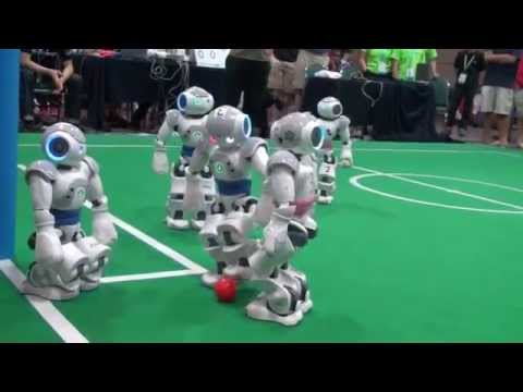 Robot Football