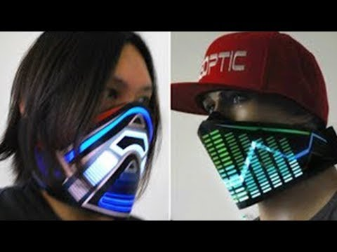 Top 10 New Crazy  Tech Inventions 2017 You Must See