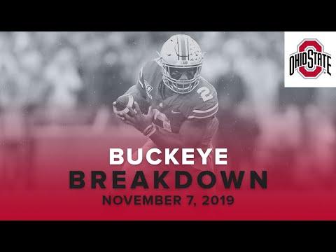Buckeye Breakdown: No. 1 Ohio State vs. Maryland