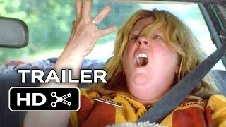 Tammy Official Trailer  1  2014    Melissa Mccarthy  Susan Sarandon Comedy Hd