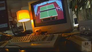 Ping Pong (Commodore 64) by GTibel