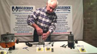 Musclechuck Introduction
