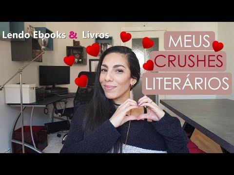 Meus crushes literários.