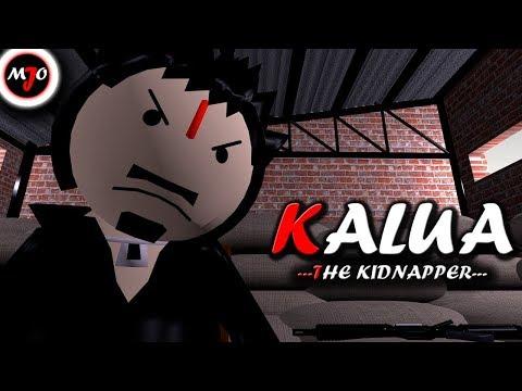 Video MAKE JOKE OF - KALUA THE KIDNAPPER download in MP3, 3GP, MP4, WEBM, AVI, FLV January 2017