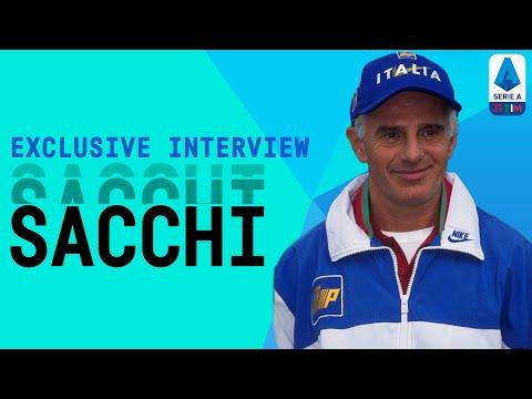 Tactics v Strategy | Arrigo Sacchi on Sarri v Ancelotti | Serie A