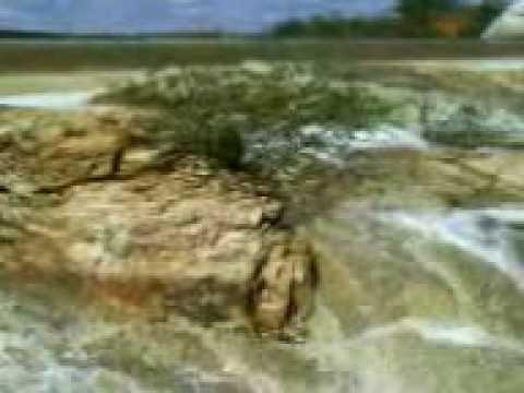 Açude Mãe d'agua Campo Redondo RN