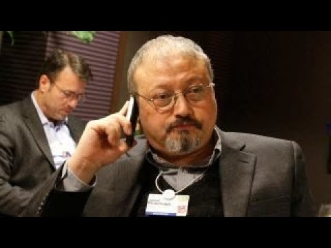 CIA director briefed Senate leaders on Khashoggi's death