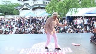 Angyil vs Fire Bac – SAMURAI SHIROFES 2019 FINAL BEST8