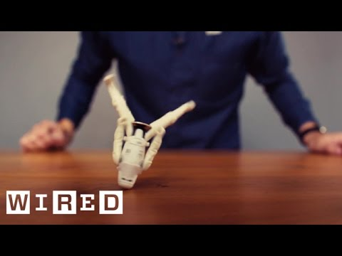 How To Make Star Wars Action Figures Breakdance