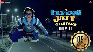 Nonton A Flying Jatt   Title Track   Full Video   Tiger S Jacqueline F   Sachin Jigar   Mansheel  Raftaar Film Subtitle Indonesia Streaming Movie Download