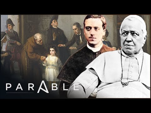 The End of the Inquisition | Secret Files of The Inquisition | Parable