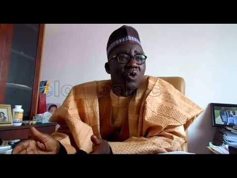 Exclusive: Islamisation Is Real; Southerners Get Ready! – Rev Musa Asake
