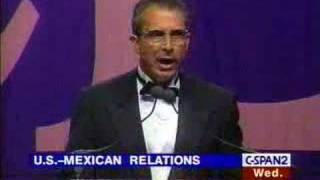 The National Council Of La Raza Aids The Mexican Government