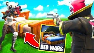 BEDWARS - Fortnite Playground Custom Gamemode