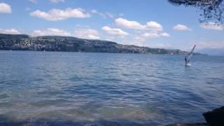 Thalwil Switzerland  city photos gallery : Lake Zurich, Thalwil, Switzerland