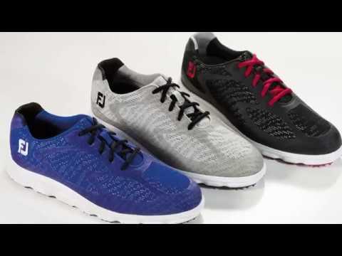 FootJoy Mens Hyperflex II Golf Shoes with TGW - GOLFsty.com 8c4a0788f1c