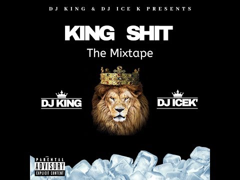 DJ ICEK' x DJ King - ''King Shit'' Mixtape (NEW 2019) ft. Migos, Tyga, J. Cole, 6ix9ine And More!