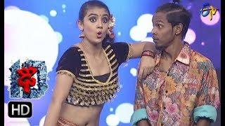 Video Aqsa Khan Performance | Dhee 10 |  22nd November 2017| ETV Telugu MP3, 3GP, MP4, WEBM, AVI, FLV Januari 2018